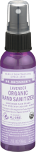 Dr. Bronner's Lavender  product image.