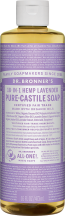 Liquid Castile Soap product image.