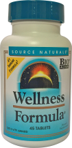 other Wellness Formula products also on sale product image.