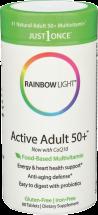 Rainbow Light Active Senior Multivitamin product image.
