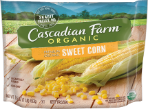 Cascadian Farm Organic Frozen Vegetables 16 oz., selected varieties other Frozen Vegetables also on sale product image.