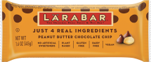 Larabar Fruit and Nut Bars 1.6-1.7 oz., selected varieties other Larabar products also on sale product image.