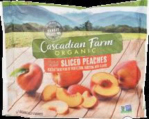 Organic Fruit product image.