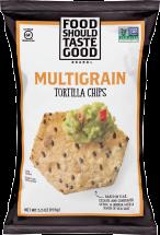 Food Should Taste Good Tortilla Chips 5.5 oz., selected varieties product image.