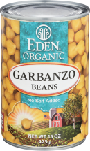 Eden Foods Organic Beans product image.