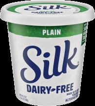 Soy Yogurt product image.