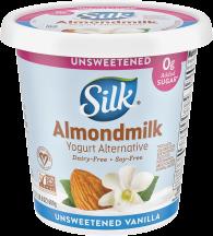 Almondmilk Yogurt product image.