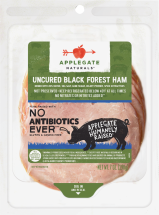 Naturals Sliced Deli Meat product image.