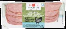 Sliced Turkey Bacon product image.