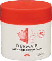 Anti Wrinkle Renewal Creme product image.