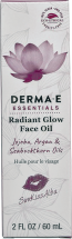 Derma E SunKissAlba Radiant Glow Face Oil 2 oz. other Derma E products also on sale product image.