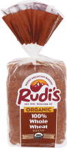 Rudi's 24 oz. loaves $4.99 product image.