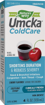 Umcka Coldcare Syrup product image.