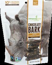 Endangered Species Chocolate Chocolate Bark or Bites 4.2-4.7 oz., selected varieties product image.