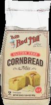 Gluten-Free Cornbread Mix product image.