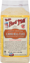 Bob's Red Mill Almond Flour 16 oz. other Baking products also on sale product image.