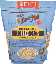 Rolled Oats product image.