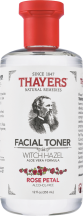 Thayers Witch Hazel 12 oz., selected varieties other Thayers products also on sale product image.