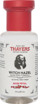 Thayers Alcohol-Free Witch Hazel Toner 3 oz., selected varieties product image.