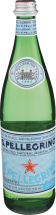 San Pellegrino Sparkling Mineral Water product image.