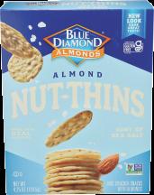 Nut Thins product image.