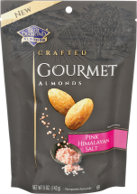 Blue Diamond Crafted Gourmet Almonds product image.