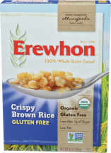 Erewhon Organic Cereal 10-11 oz., selected varieties product image.