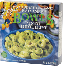 Frozen Meal or Bowl product image.