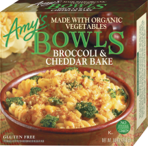 Bowls and Entrees product image.