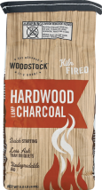 Lump Hardwood Charcoal product image.