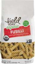 Organic Pasta product image.
