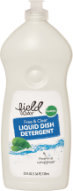 Field Day Liquid Dish Detergent 25 oz., selected varieties product image.