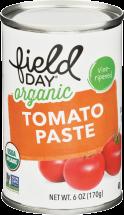 Organic Tomato Paste product image.
