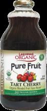 Lakewood Organic Pure Fruit Juice 32 oz., selected varieties product image.