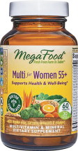 Multivitamin for Women 55+ product image.