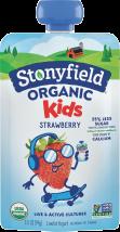Stonyfield Organic Kids Yogurt product image.