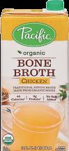 Pacific Organic Bone Broth product image.