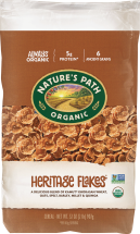 Nature's Path Organic Eco-Pac Cereal product image.