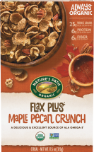Nature's Path Organic Cereal product image.