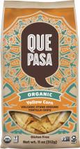 Organic Tortilla Chips product image.
