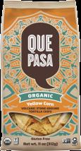 Organic Tortilla Chips product image.