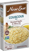 Near East Couscous Mix or Rice Pilaf product image.