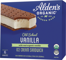 Alden's Organic   product image.