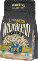 Wild Rice Blend product image.