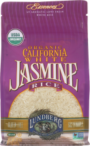 Organic California Rice product image.