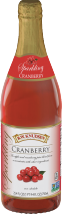 R.W. Knudsen Sparkling Juice 750 ml., selected varieties Organic Sparkling Juice $3.39 product image.