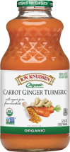 R.W. Knudsen Organic Carrot Juice 32 oz., selected varieties other R.W. Knudsen juice also on sale product image.