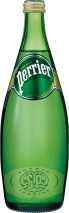 Perrier Sparkling Water 25.3 oz., selected varieties product image.