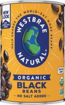 Organic Beans product image.