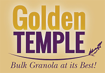 Golden Temple Bulk Granola product image.